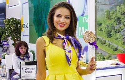 Хостес модели на мероприятия в Киеве