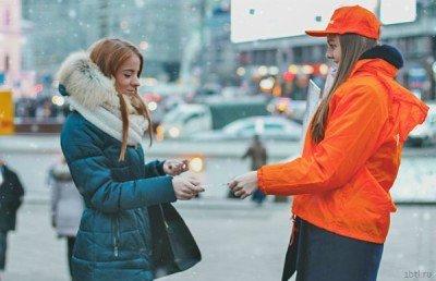 Выбираем лучшие места для раздачи листовок в Киеве Vladpromo