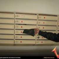 распространение листовок по почтам