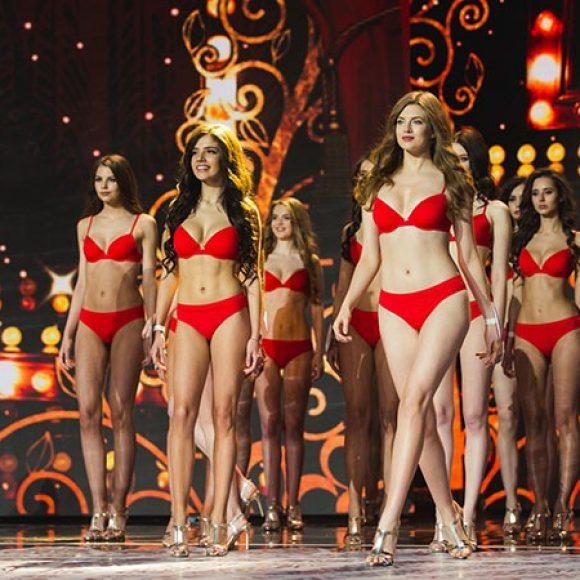 Models in Kyiv